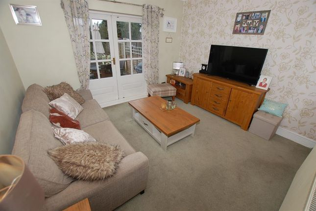 Lounge of Queen Street, Wordsley DY8
