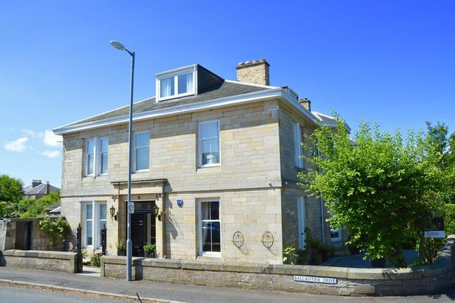 Thumbnail Property for sale in Ballantine Drive, Ayr