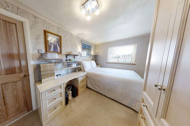 Bedroom 1 of Totley Grange Road, Sheffield S17