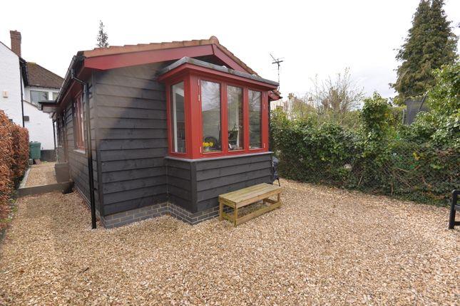 Thumbnail Cottage to rent in Eynsham, Botley