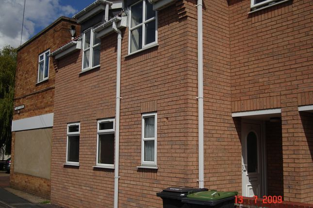 Thumbnail Semi-detached house to rent in Silver Street1, Ruskington