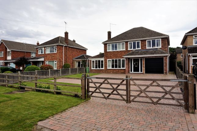 Thumbnail Detached house for sale in Horsegate, Deeping St James