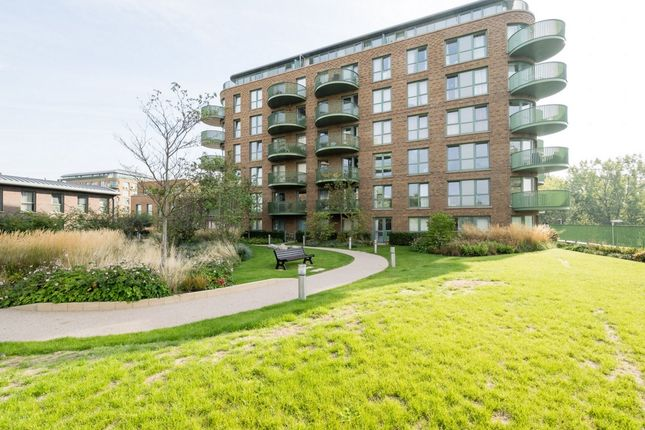 Thumbnail Flat to rent in Grayston House, Ottley Drive, Kidbrooke