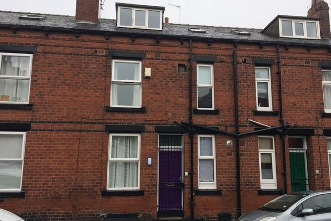 Thumbnail Terraced house to rent in Kepler Terrace, Leeds
