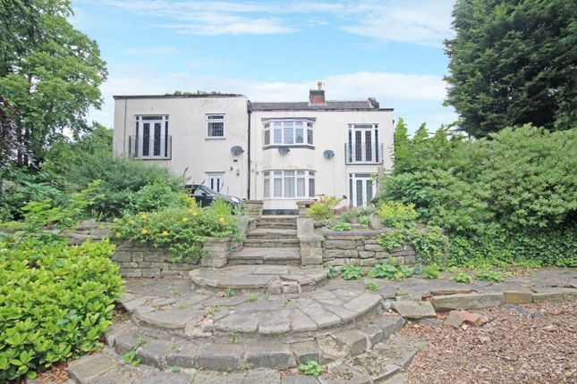 Thumbnail 2 bed flat to rent in Flat 4, 429 Burton Road, Littleover