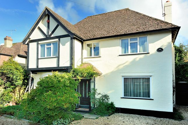 Thumbnail Property for sale in Christys Lane, Shaftesbury