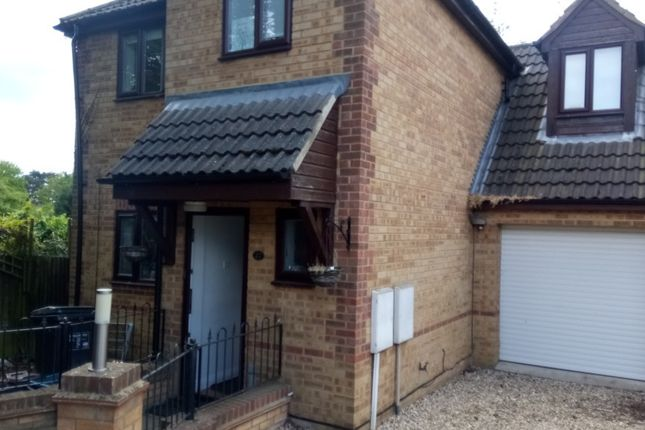 Detached house in  Partridge Close  Northampton  West Midlands