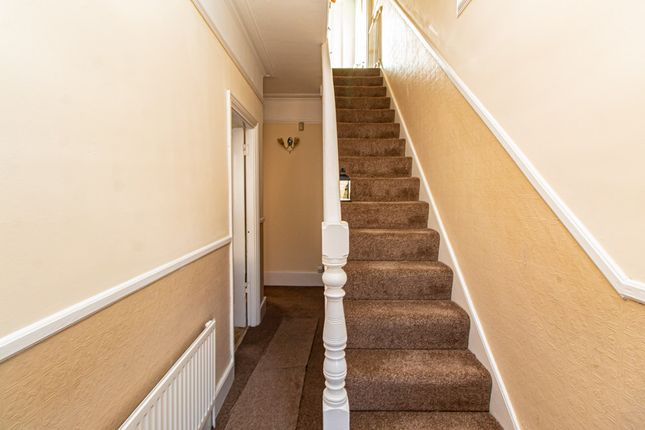 Entrance Hall of Oban Road, Southend-On-Sea SS2