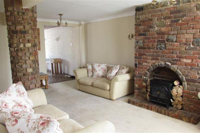 Thumbnail Semi-detached house for sale in Kenward Road, Yalding, Maidstone, Kent