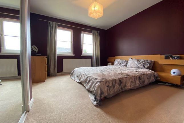 Master Bed of Balmossie Road, Broughty Ferry, Dundee DD5