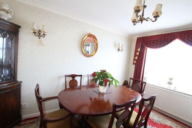 Dining Room of Gallows Lane, Westham BN24