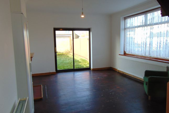 Thumbnail End terrace house to rent in Lindisfarne Road, Dagenham