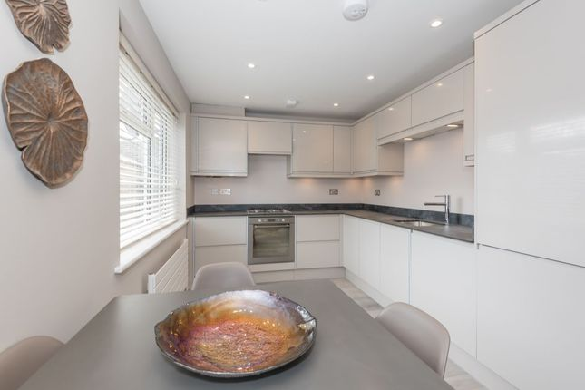 Thumbnail Flat for sale in Jackson Court, Hazlemere, High Wycombe