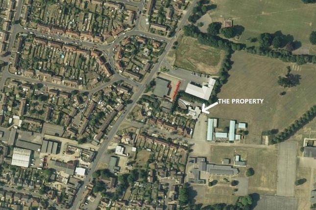 Thumbnail Office to let in Former Clinic, Almond Road, St Neots, Cambridgeshire