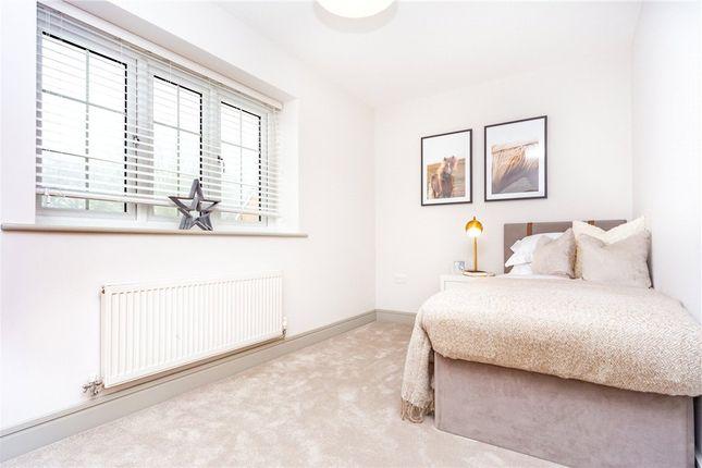 Bedroom 3 of Princess Marina Drive, Arborfield Green, Reading RG2