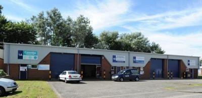 Thumbnail Light industrial to let in Sandtoft Industrial Estate, Sandtoft Road, Belton, Doncaster, South Yorkshire
