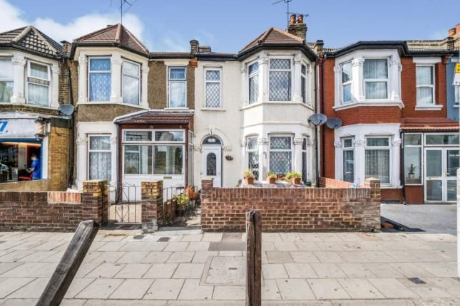 Thumbnail Terraced house for sale in Ley Street, Ilford
