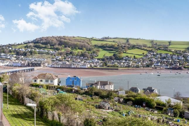 Thumbnail Flat for sale in Teignmouth, Devon