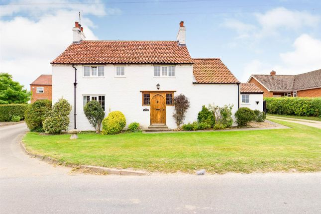 Thumbnail Detached house for sale in Millside, Kilham, Driffield