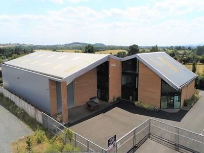 Thumbnail Office to let in Units A & B, 21 Buntsford Drive, Buntsford Gate Business Park, Bromsgrove, Worcestershire