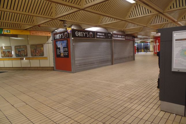Thumbnail Retail premises to let in Monument Mall, Newcastle Upon Tyne