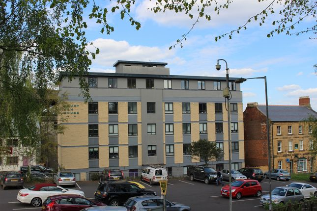 Thumbnail Flat for sale in Court Ash, Yeovil