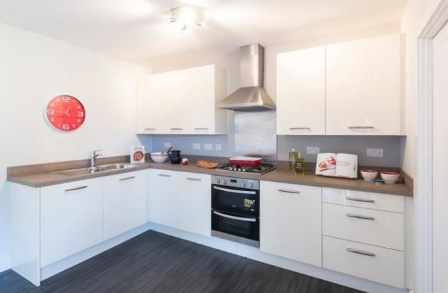 Thumbnail Semi-detached house for sale in Tayleur Leas, Newton Le Willows