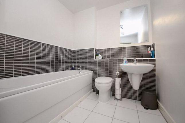 Bathroom of Gardinar Close, Standish, Wigan WN1