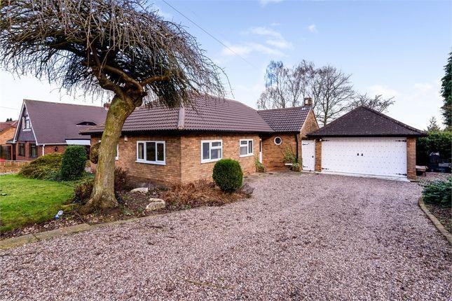 Thumbnail Detached bungalow for sale in Park Drive, Wolverhampton, West Midlands