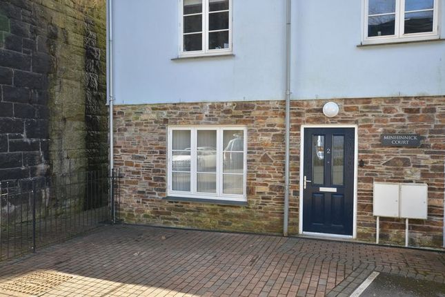 Thumbnail Flat to rent in Taylor Square, Tavistock