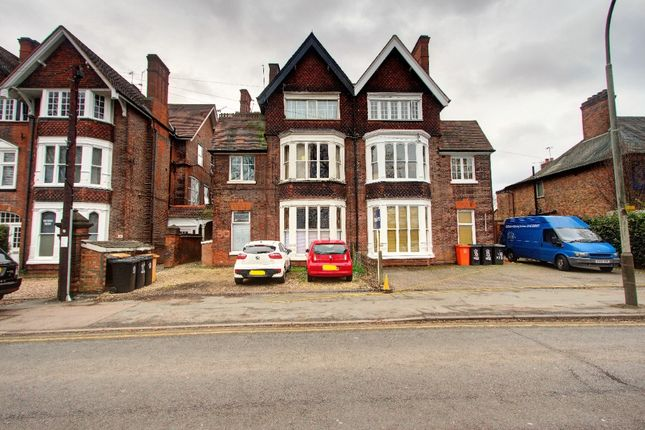 Thumbnail Property for sale in Victoria Park Road, Clarendon Park, Leicester
