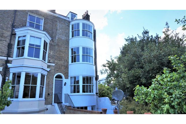 Thumbnail End terrace house for sale in Adelaide Gardens, Ramsgate