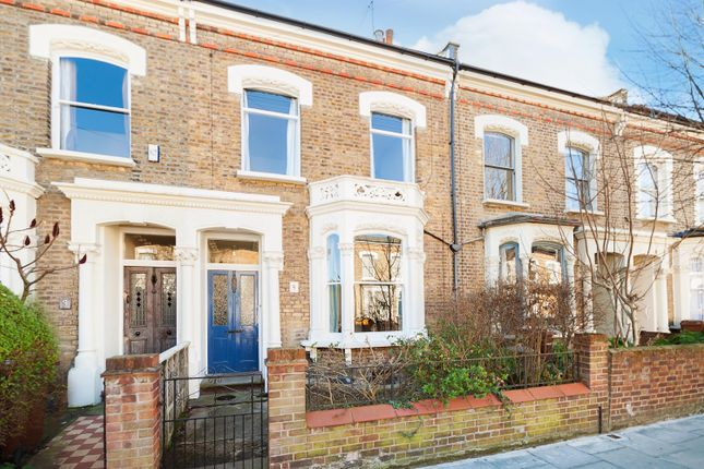4 bed terraced house for sale in Kynaston Road, London