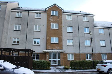 Thumbnail Flat to rent in Gullion Park, East Kilbride