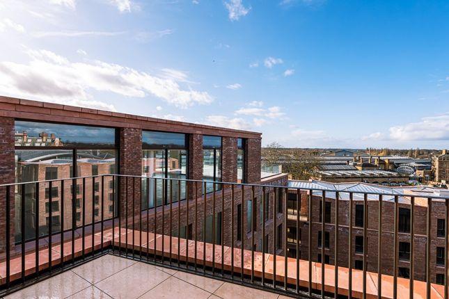 3 bed flat for sale in Hudson Quarter, Toft Green, York YO1