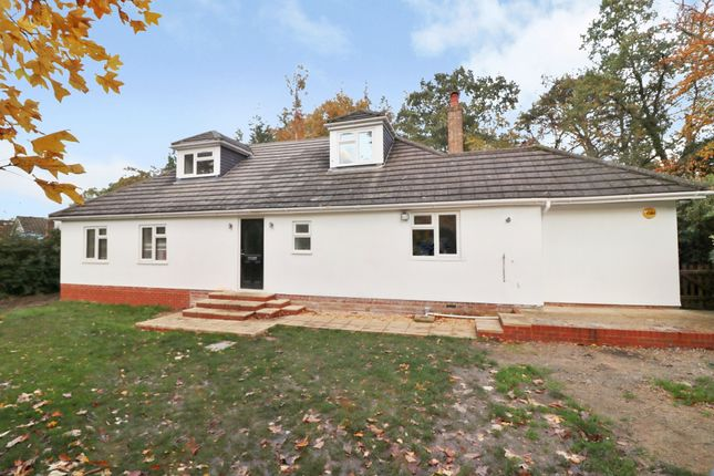Thumbnail Property for sale in Telegraph Road, West End, Southampton
