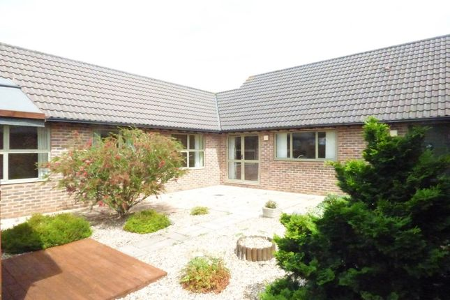 Thumbnail Semi-detached bungalow for sale in Watleys End Road, Winterbourne, Bristol