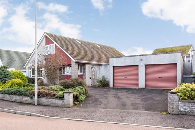 Thumbnail Detached house for sale in Irvine Crescent, St. Andrews