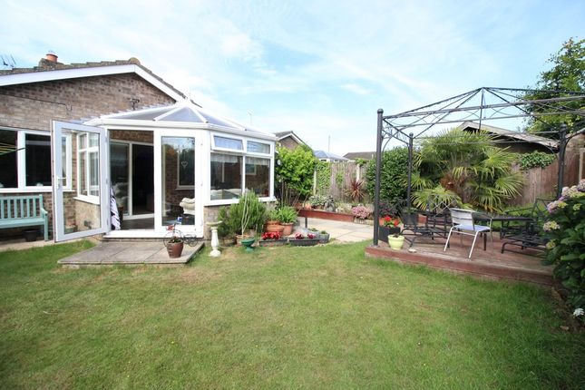 Detached bungalow for sale in Ranworth Drive, Ormesby, Great Yarmouth