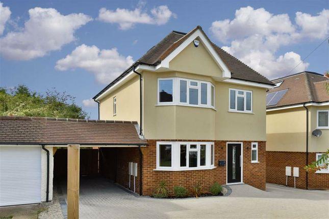 Colman Close, Epsom, Surrey KT18