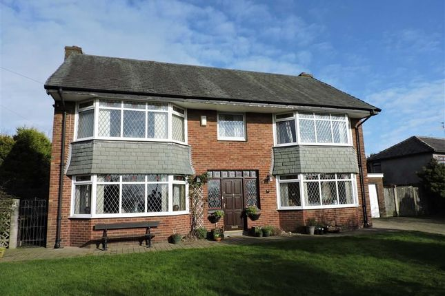 Thumbnail Detached house for sale in Westgate Avenue, Holcombe Brook, Greater Manchester