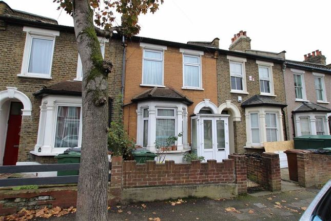 2 bed terraced house for sale in Grosvenor Road, London