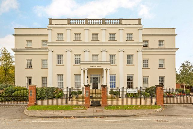 Thumbnail Flat for sale in Ashfield House, Bayshill Lane, Cheltenham, Gloucestershire