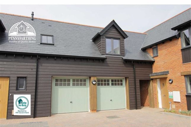 Thumbnail Property for sale in Greenwood Close, New Milton