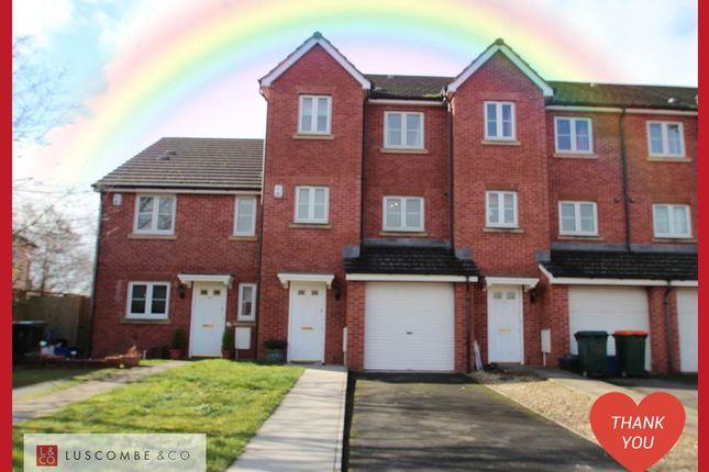 Thumbnail Property to rent in Argosy Way, Newport