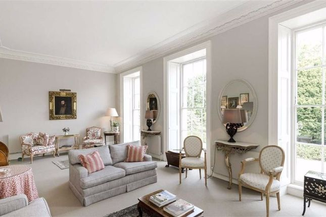 Thumbnail Flat to rent in Ulster Terrace, Regents Park, London
