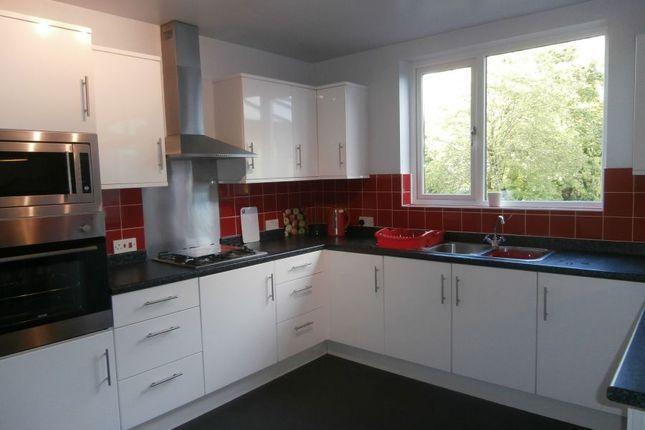 Thumbnail Flat to rent in Weoley Park Road, Selly Oak, Birmingham