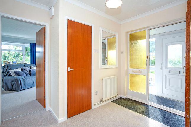 Hallway 2 of Greystones, Walton, Nr Presteigne LD8