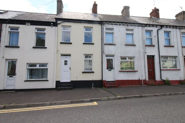 Thumbnail Terraced house to rent in Anderson House, Seymour Street, Lisburn