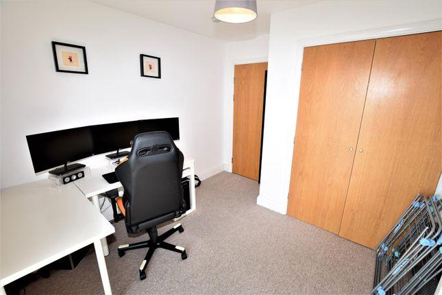 Bedroom 2 of Glanfa Dafydd, Barry CF63